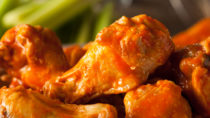 Wings for Warriors 11/18