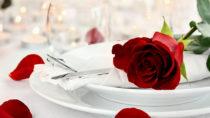 Valentine Dinner, Feb. 14th