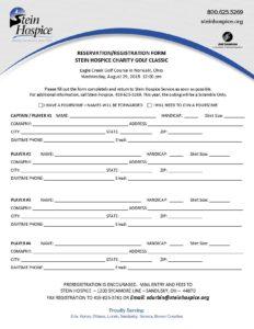 2018 Player Registration