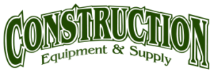 Construction Equipment & Supply